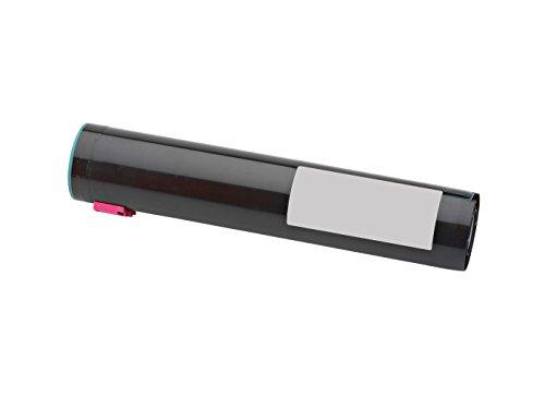 Rebuilt Toner für Lexmark Optra C 935 DN DTN DTTN HDN, magenta, 24.000 Seiten, ersetzt C930H2MG -
