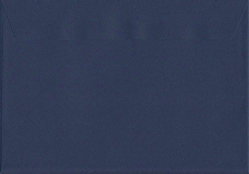 100 Stück Farbe Craft Oxford Blue, 162 mm x 229 mm, Versandtaschen Blake Oxford