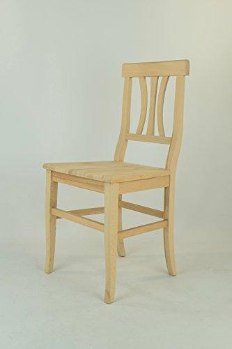 Tommychairs sedie di design - Set 2 sedie classiche ARTE POVERA per ...