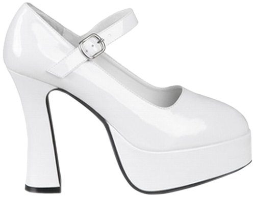 CHAUSSURES Disco Blanches - taille 39