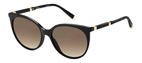 max-mara-mm-design-iii-cat-eye-acetato-donna-black-gold-brown-shadedqfe-jd-55-17-140