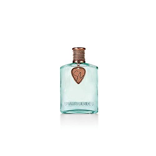Shawn Mendes Signature Eau de Parfum, 100 ml