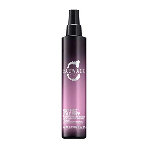 Tigi Catwalk Fast Fixx Style Prep Vapo pour les Cheveux 270 ml