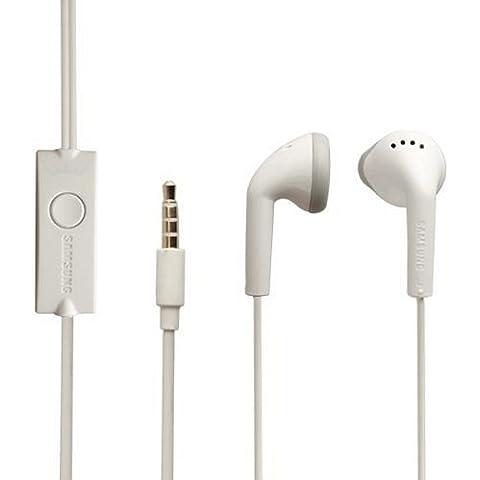 Samsung 4250815207194estéreo Forma oído auricular EHS61para i9300Galaxy S3(Conector de 3,5mm), color