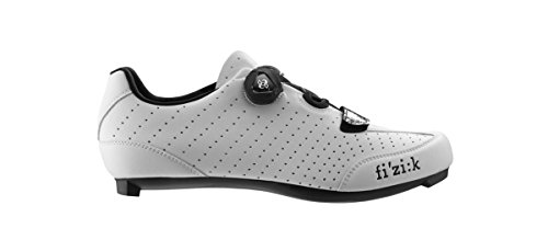 Fizik R3B Uomo Road Shoes Men white/black 2016 Rennradschuhe weiß/schwarz
