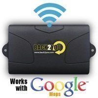 GPS-Tracker, unauffällig in der Anwendung, mit Batterie für 60 Tage
