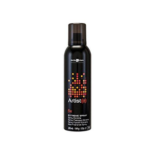 EUGENE PERMA Professionnel Artist(e) Finish Spray Extra Brillance 200 ml