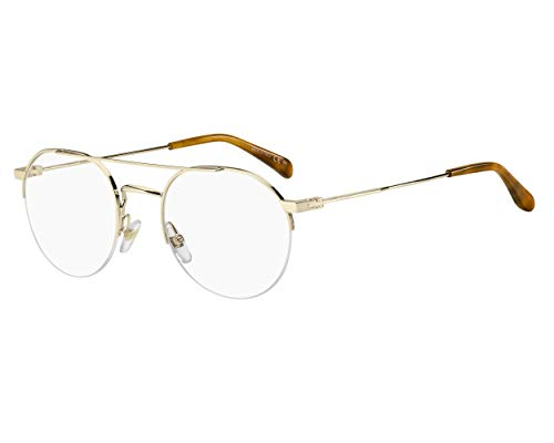 Givenchy Brille (GV-0099 3YG) Metall gold hell -