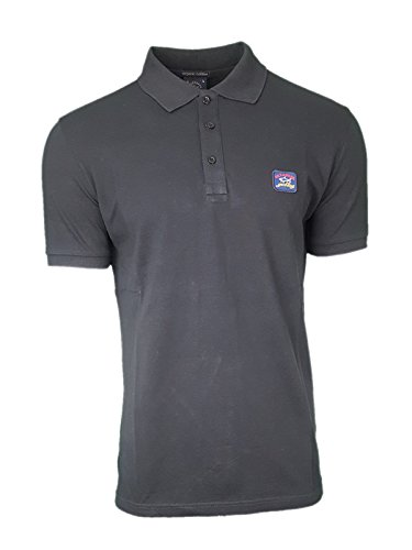 Paul & Shark Classic Polo Shirt. Short Sleeve. Regular for sale  Delivered anywhere in Ireland