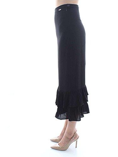 Bsb 212060 Pantaloni Donna Nero