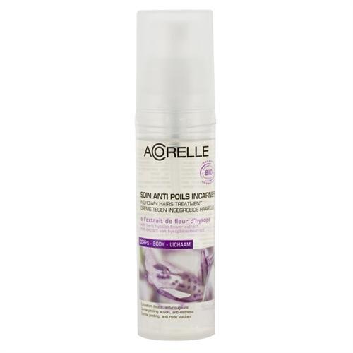 Acorelle Bio-Pflege, Lotion, eingewachsene Borsten, 50 ml -