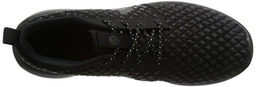 Nike 859535-001, Sneakers trail-running homme Noir