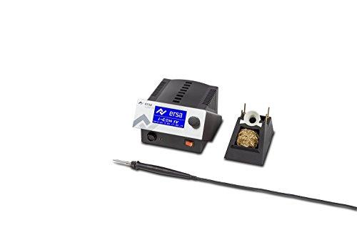 Ersa i-CON1V ESD Profi-Lötstation mit i-TOOL 150 W Auto-Standby kompatibel mit vielen weiteren Lötwerkzeugen, 1 Stück, 0IC1100V (Software-entwicklung-management)