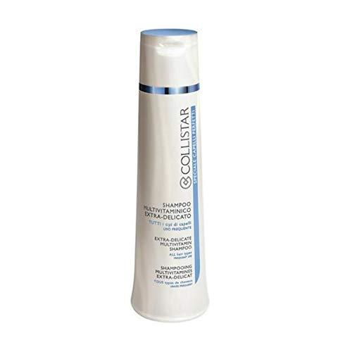 Collistar Shampoo Multivitaminico Extra-Delicato - 250 ml.