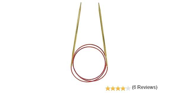 Rundstrick aiguille plastique 80 il longueur 3,0 4,0 5,0 6,0 7,0 8,0 9,0 10,0