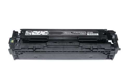 Preisvergleich Produktbild Hewlett Packard -HP- Color Laserjet CP1514N (CB540A) Premium Toner-Kartusche kompatibel - Schwarz/Black