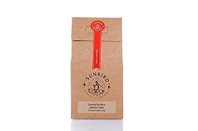 Sunbird Rooibos Hidden Valley Rooibos Nature Vrac Feuilles entières - Certifié Bio - Riche en antioxydants - Sans caféine - Relaxant - Detoxifiant - Healthy Tea - Sachet 100 g