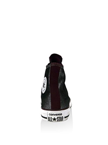 Converse All Star Sequin Flag Hi W chaussures METAL DARK