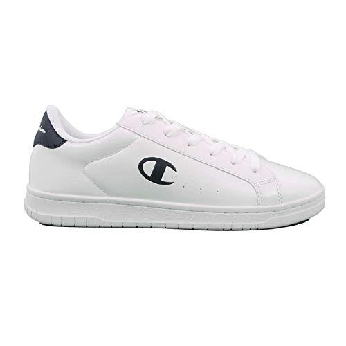 Champion Low Cut Evo Herren Sneaker Low Weiß, Größenauswahl:44