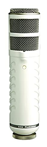 Rode Podcaster Microphone USB