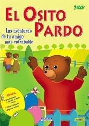 Pack El Osito Pardo [DVD]