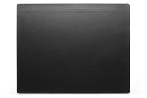 Durable 722401 Schreibunterlage in Premium Qualität, 650 x 520 mm, schwarz