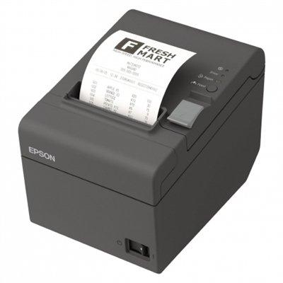 Epson C31CD52007 Technologie Thermo Nadeldruck