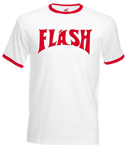 Flash Gordon Freddie Mercury T-shirt for Men - S to 3XL