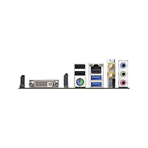 ASRock H310CM-ITX/ac Mini ITX LGA1151 Motherboard