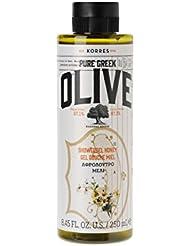 Korres Olive und Honey Duschgel, 1er Pack (1 x 250 ml)