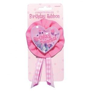 Frist Birthday Princess Anstecker Prinzessin 1. Geburtstag