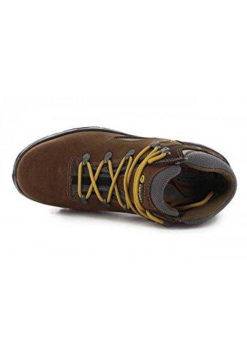 CHIRUCA, Chaussures montantes pour Homme marron