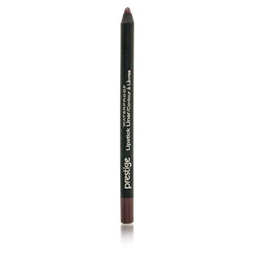 Prestige Waterproof Lipstick - Liner LW-34 Satin by Prestige Cosmetics
