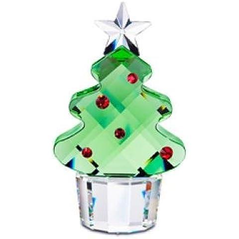 Swarovski Felix il albero di Natale Grande 719548RETIRED 2007