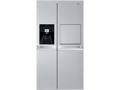 Side By Side Kühlschrank Preisvergleich : A gsp pvqv kühl gefrier kombination kühlschrank side