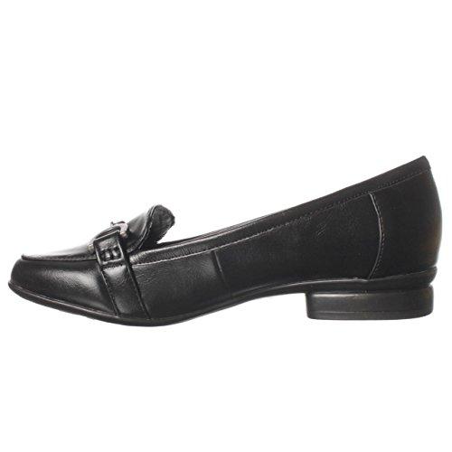 Lifestride élégant Confort Flâneur–Noir Noir - noir