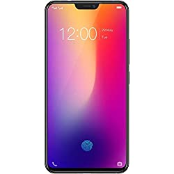 Vivo X21 Negro Mate Móvil 4g Dual Sim 6.3'' Samoled Fhd+/8core/128gb/6gb Ram/12mp+5mp/12mp