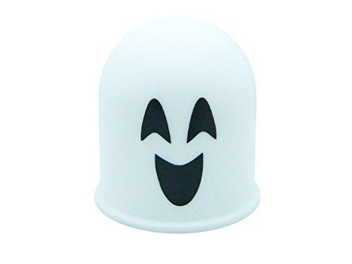 Schutzkappe Anhängerkupplung Universal für Kupplungen Geist/Ghost/Gespenst