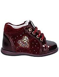 Primigi 7259 Zapatos Niño Rojo 20