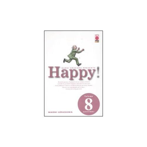 Happy!: 8