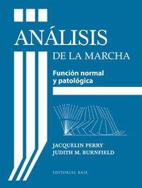Descargar Libro Análisis De La Marcha (Base Medical) de Jacquelin Perry