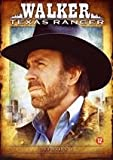 Walker Texas Ranger - komplette Season 1 (7DVDs)