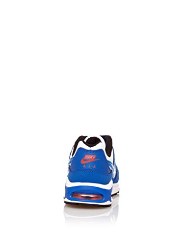 Nike  Air Max Command (Ps),  Herren Sneakers Blau / Weiß