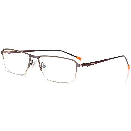 Gafas Ordenador, Gafas Lectura Protección Anti Luz