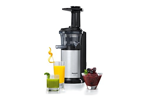 Panasonic MJ-L500S Slow Juicer / Bild 2*