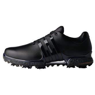 new style aa469 da25d adidas Tour 360 Boost 2.0 - Zapatillas de Golf para Hombre, Color Negro,  Talla