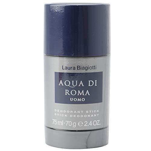 75ML Laura Biagiotti-Aqua di Roma Uomo deodorante stick