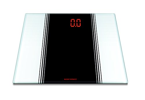 Soehnle Led Sensation – Kitchen Scales