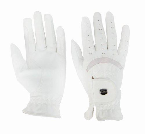 31DyvWQflQL BEST BUY UK #1Dublin Dressage Gloves   White M price Reviews uk