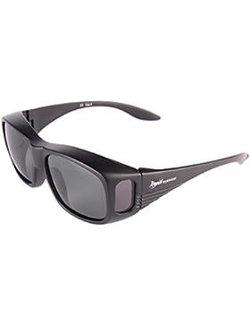 Rapid Eyewear uv400 Negro GAFAS